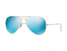 Ochelari de soare Aviator - Ray-Ban Original Aviator RB3025 - 112/17