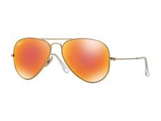 Ochelari de soare Pilor - Ray-Ban Original Aviator RB3025 - 112/4D POL
