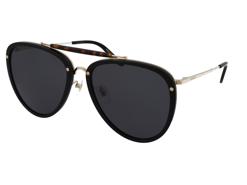 Ochelari de soare Gucci GG0672S-001
