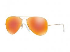 Ochelari de soare Aviator - Ray-Ban Original Aviator RB3025 - 112/69
