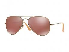 Ochelari de soare Aviator - Ray-Ban Original Aviator RB3025 - 167/2K