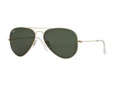 Ochelari de soare Pilor - Ray-Ban Original Aviator RB3025 - L0205