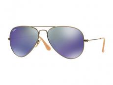 Ochelari de soare Pilor - Ray-Ban Original Aviator RB3025 - 167/68
