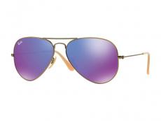 Ochelari de soare Pilor - Ray-Ban Original Aviator RB3025 - 167/1M