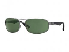 Ochelari de soare Rectangular - Ray-Ban RB3445 - 004