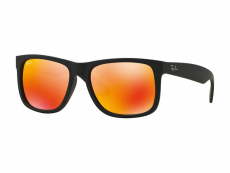 Lentile de contact - Ray-Ban Justin RB4165 - 622/6Q