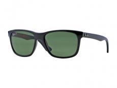Ochelari de soare Pătrați - Ray-Ban RB4181 - 601/9A POL