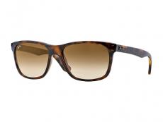 Ochelari de soare Pătrați - Ray-Ban RB4181 - 710/51