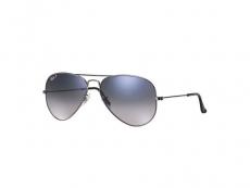 Ochelari de soare Pilor - Ray-Ban Original Aviator RB3025 - 004/78 POL