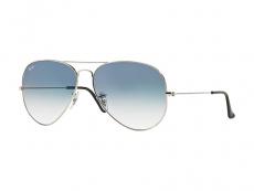 Ochelari de soare Aviator - Ray-Ban Original Aviator RB3025 - 003/3F