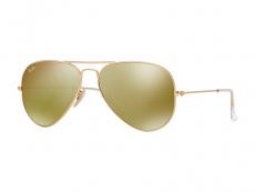Ochelari de soare Pilor - Ray-Ban Original Aviator RB3025 - 112/93
