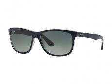 Ochelari de soare Pătrați - Ray-Ban RB4181 - 613671
