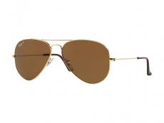 Ochelari de soare Pilor - Ray-Ban Original Aviator RB3025 - 001/57 POL