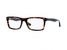Ochelari de vedere Rectangular - Ray-Ban RX5287 - 2012