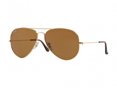 Ochelari de soare Aviator - Ray-Ban Original Aviator RB3025 - 001/33