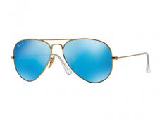 Ochelari de soare Aviator - Ray-Ban Original Aviator RB3025 - 112/4L POLARIZATI