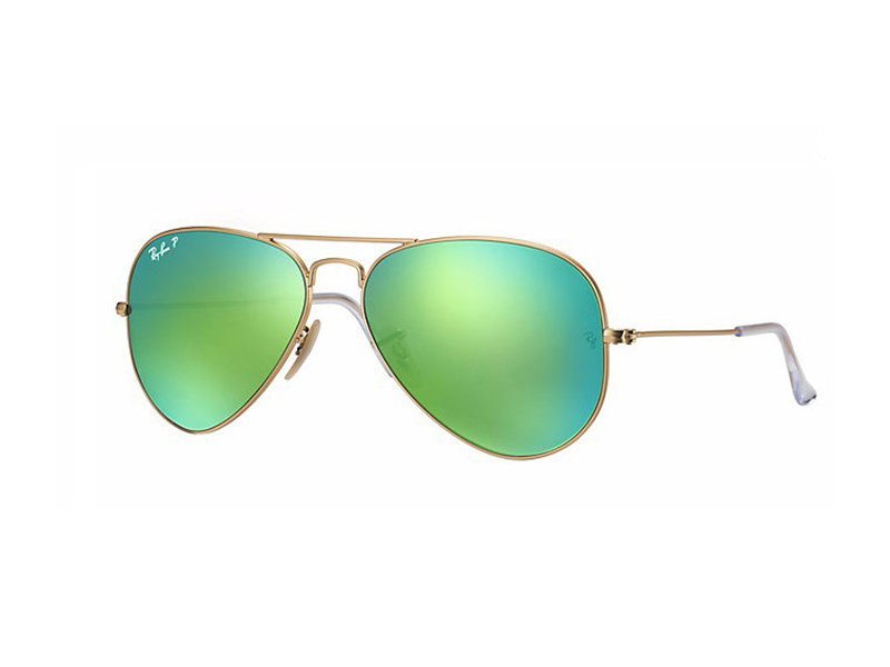 Ray-Ban Original Aviator RB3025 - 112/P9 POL