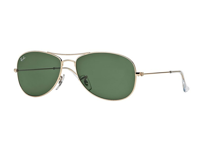 Ray-Ban Aviator Cockpit RB3362 - 001