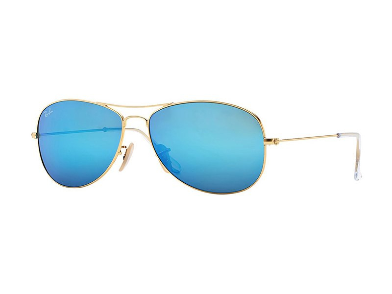 Ray-Ban Aviator Cockpit RB3362 - 112/17