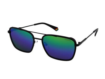 Ochelari de soare Polaroid PLD 6115/S RNB/FG