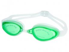 Ochelari înot - Ochelari de protecție înot - verde