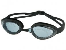 Ochelari înot - Ochelari de protecție înot - negru