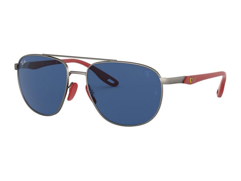 Ochelari de soare Ray-Ban RB3659M F03780