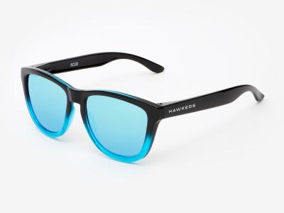Ochelari de soare Hawkers Fusion Clear Blue
