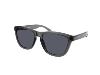 Ochelari de soare Hawkers Crystal Black Dark One