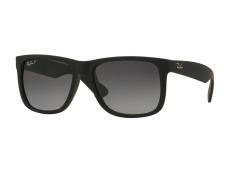 Ochelari de soare - Ray-Ban Justin RB4165 - 622/T3 POLARIZATI