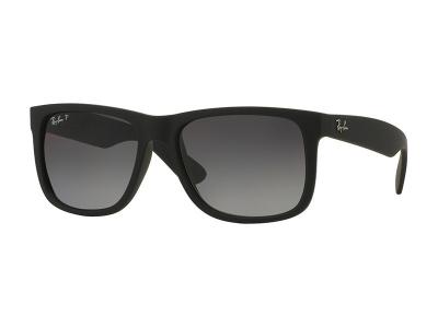 Ochelari de soare Ray-Ban Justin RB4165 - 622/T3 POLARIZATI