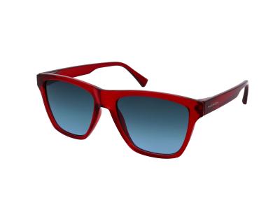 Ochelari de soare Hawkers Crystal Red Blue Gradient One LS