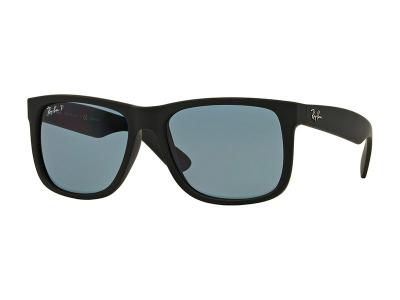 Ochelari de soare Ray-Ban Justin RB4165 - 622/2V POLARIZATI