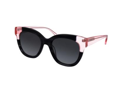 Ochelari de soare Hawkers Black Pink Audrey