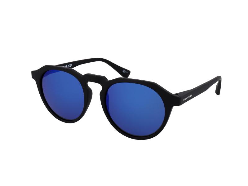 Ochelari de soare Hawkers Bagnaia X Hawkers Warwick Blue Edition S5/110081