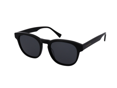 Ochelari de soare Hawkers Black Dark Woody