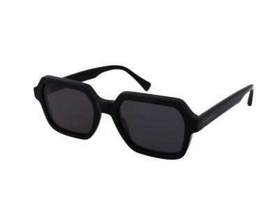 Ochelari de soare Hawkers Black Dark Minimal