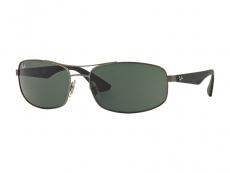 Ochelari de soare Rectangular - Ray-Ban RB3527 - 029/71
