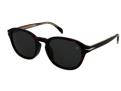 Ochelari de soare David Beckham DB 1011/F/S 086/QT