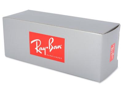 Ochelari de soare Ray-Ban RB4068 - 601  - Original box