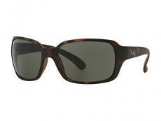 Ochelari de soare Rectangular - Ray-Ban RB4068 - 894/58 POLARIZATI