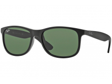 Ochelari de soare Pătrați - Ray-Ban RB4202 - 6069/71
