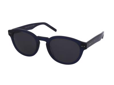 Ochelari de soare Tommy Hilfiger TH 1713/S GEG/IR