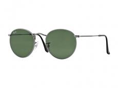 Ochelari de soare Rotunzi - Ray-Ban RB3447 - 029