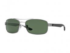 Ochelari de soare Rectangular - Ray-Ban RB8316 - 004