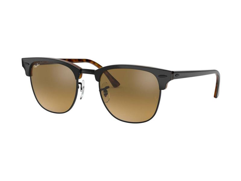 Ochelari de soare Ray-Ban Clubmaster RB3016 12773K