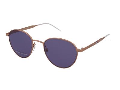 Ochelari de soare Tommy Hilfiger TH 1654/S DDB/UR