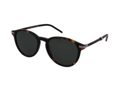 Ochelari de soare Tommy Hilfiger TH 1673/S IWI/QT