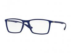 Ochelari de vedere Pătrați - Ray-Ban RX7049 - 5439