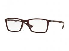 Ochelari de vedere Pătrați - Ray-Ban RX7049 - 5523